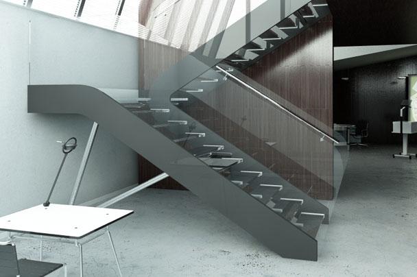 Concept scara showroom Honda