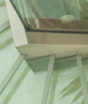 Specificatii scara trepte sticla triplex structura inox balustrada sticla