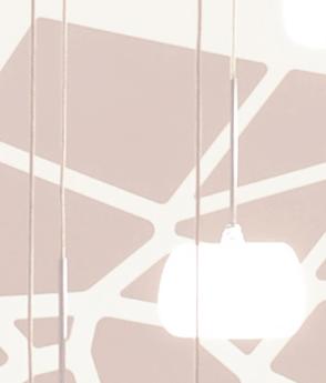 Balustrada scara perforata voronoi haute couture