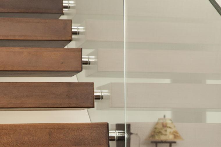 Trepte scara consola living design haute couture